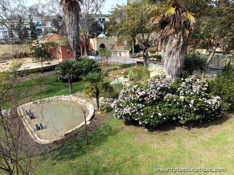 fotos do jardim zoologico de lisboa:Jardim zoológico de Lisboa, Lisboa Portugal – Fotos Rotas Turísticas