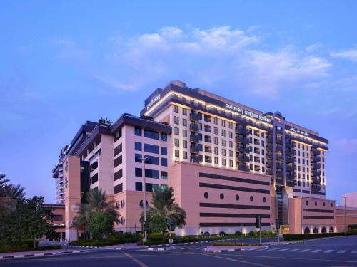 Pullman Dubai City Center Residence