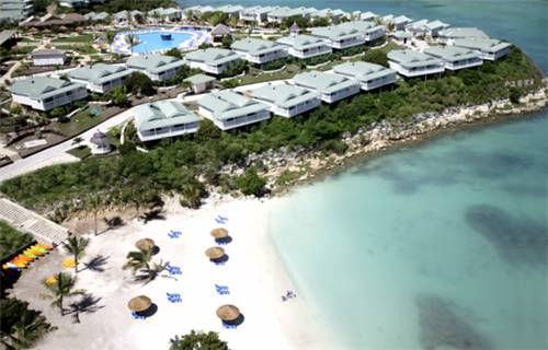 Verandah Resort and Spa All Inclusive