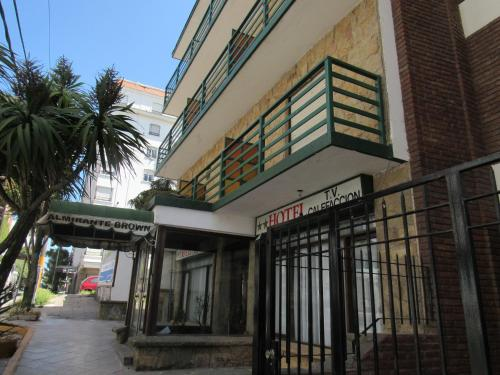 Hotel Almirante Brown