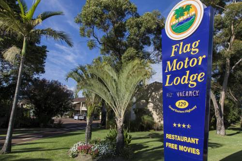 Flag Motor Lodge