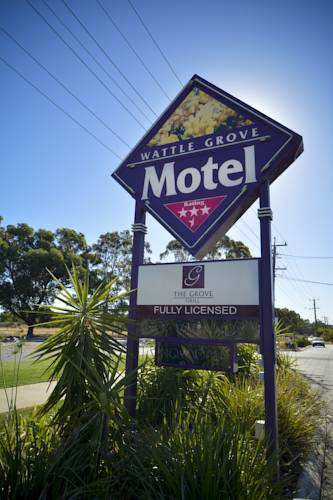 Wattle Grove Motel