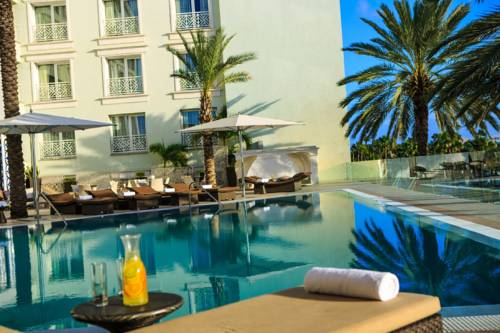 All-Inclusive - Renaissance Aruba Resort & Casino