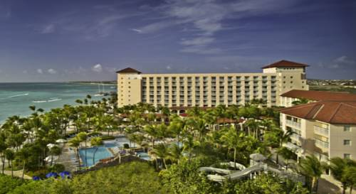 Hyatt Regency Aruba Resort & Casino