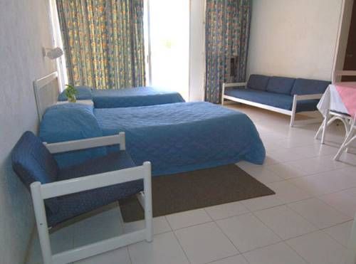 Monteray Apartment Hotel