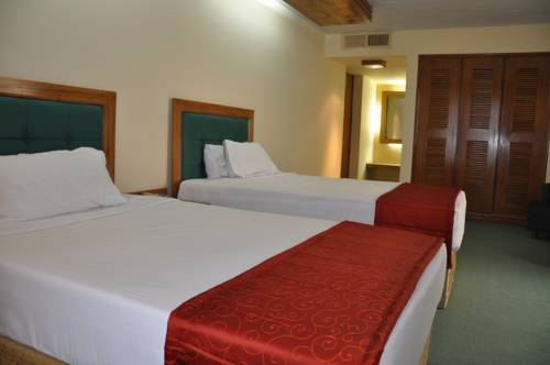 Hotel Agrabad