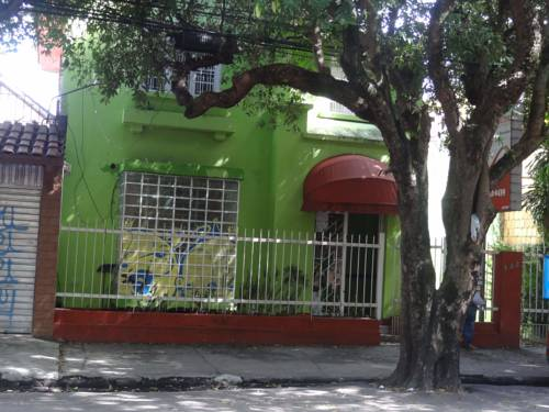 Ajuricaba Backpackers Hostel Manaus