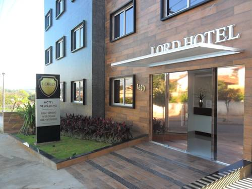 Lord Hotel