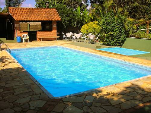 Sitio Descanso e Lazer Hostel