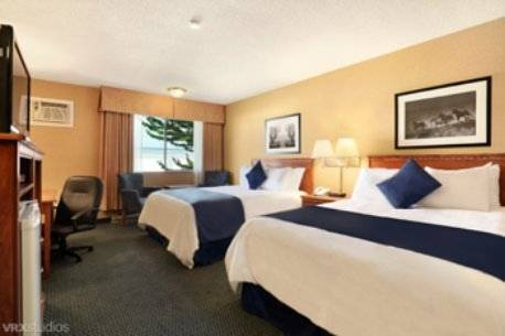 Best Western PLUS Country Meadows