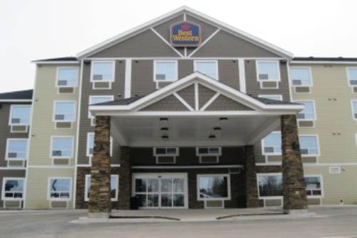 Best Western Thompson