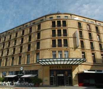 Elite Art Déco Swiss Quality Hotel
