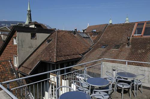 Youth Hostel Solothurn