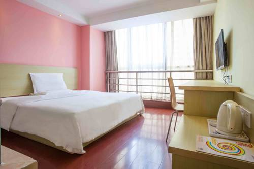 7Days Inn Quanzhou Jiangnan