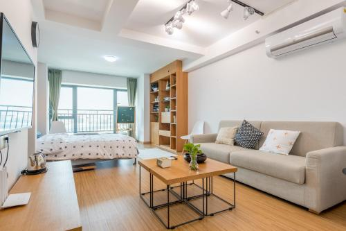 Nanhua Ju Two bedroom Apartment