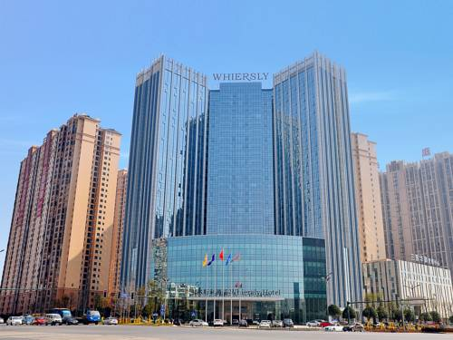 Sanjing Whiersly Hotel Changsha