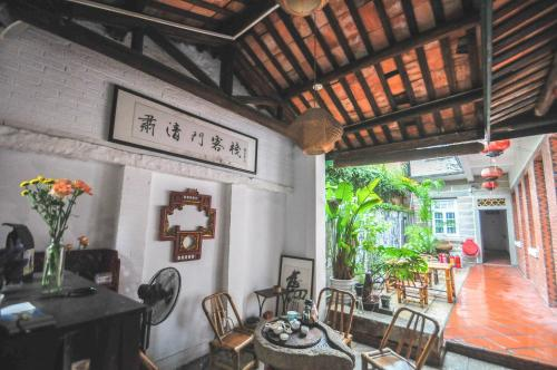 Suqingmen Youth Hostel QuanZhou