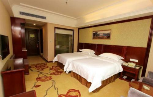 Vienna Hotel Changde Wuling Avenue
