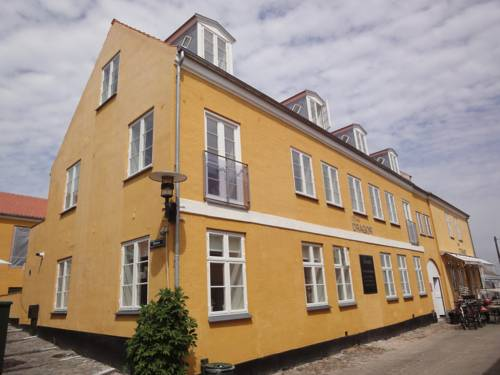 Dragør Hotel & Apartments