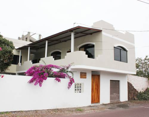 Scalesia Guest House