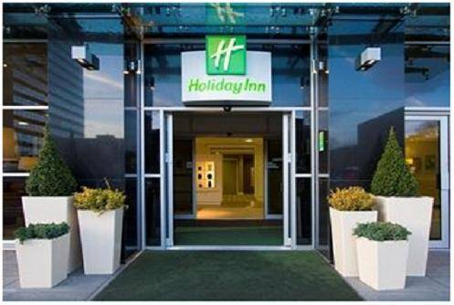 Holiday Inn Southend