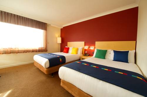 Park Inn by Radisson Hotel and Conference Centre, Heathrow