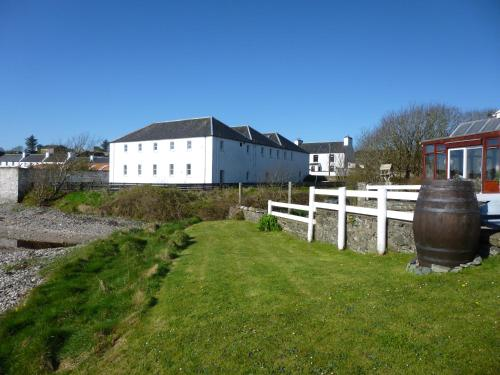 Port Charlotte SYHA Hostelling Scotland