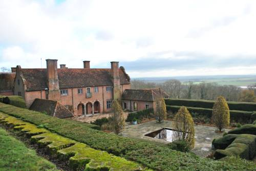 Port Lympne Mansion Hotel