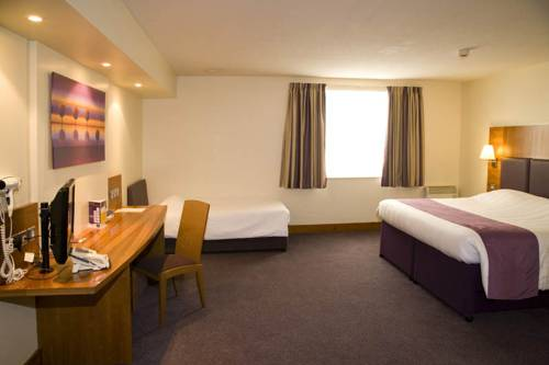 Premier Inn Barry Island (Cardiff Airport)