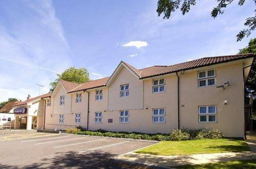 Premier Inn Bracknell (Twin Bridges)
