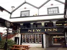 The New Inn – RelaxInnz