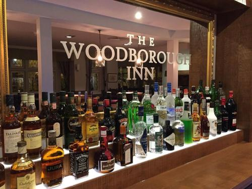 The Woodborough Inn