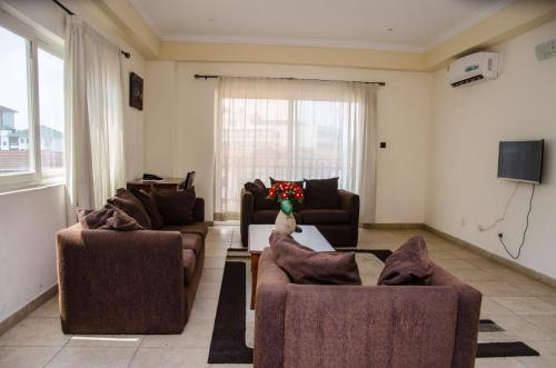 Airport Residential Apartment
