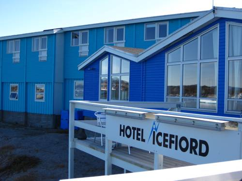 Hotel Icefiord