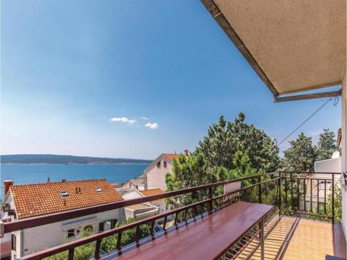 Apartment Crikvenica-Selce first floor