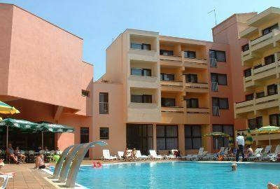 Hotel Donat - All Inclusive