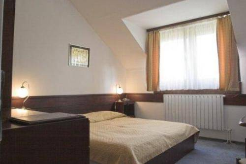 Hotel Gloria Budapest City Center