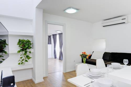 Ben Yehuda Luxury Apartments