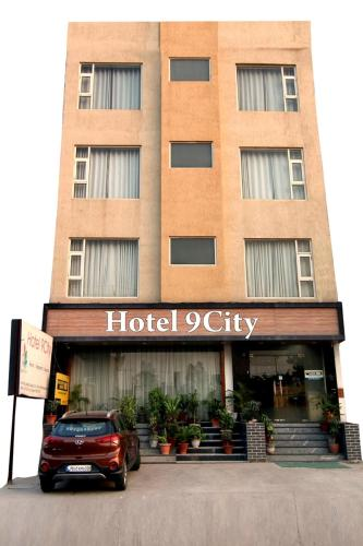 Hotel 9 City Chandigarh