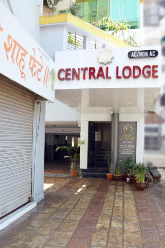 Hotel Central Lodge
