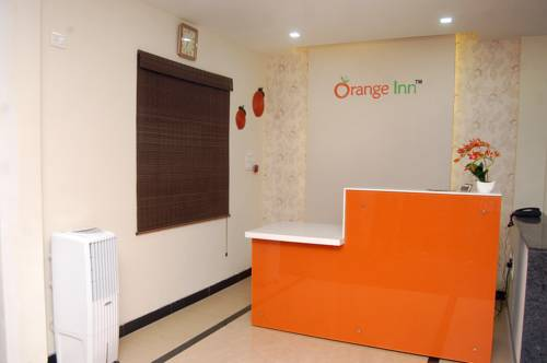 Orange Inn, Manapakkam