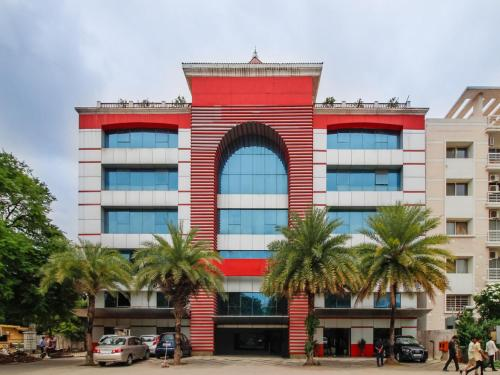 OYO Rooms Begumpet Railway Station