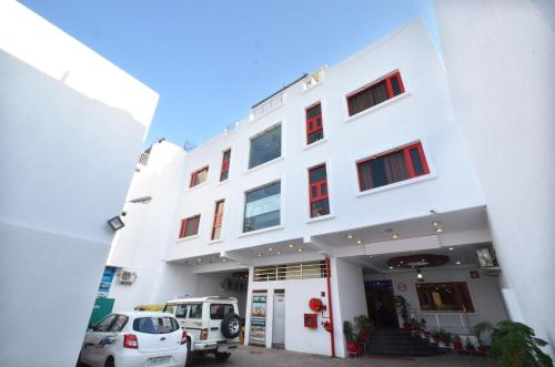 OYO Rooms Daria Near Chandigarh Railway Station 2