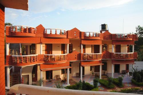 PACE Resort Khajuraho