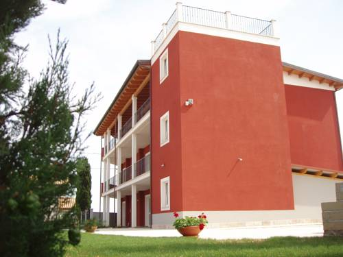 Residence Candeloro
