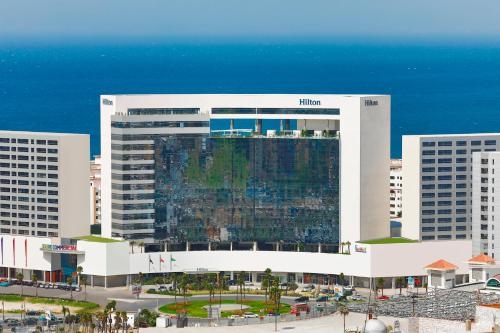 Hilton Tanger City Center Hotel & Residences