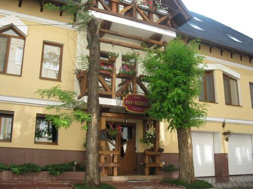 Art-Rustic Boutique Hotel