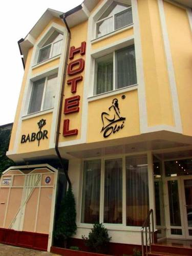Business Hotel Olsi