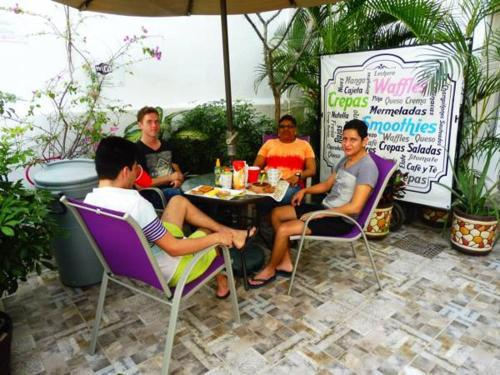 Casa Adriana VIP Backpackers