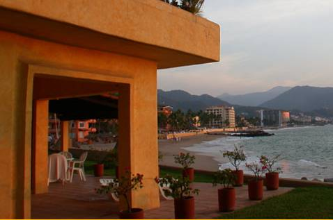 Mexican Resort at Los Tules